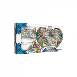 LEGENDES DE JOHTO GX COFFRET POKEMON