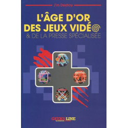 L AGE D OR DES JEUX VIDEO ET DE LA PRESSE SPE ED COLLECTOR