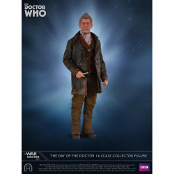 WAR DOCTOR DOCTOR WHO 1/6 SCALE ACTION FIGURE