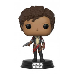 VAL SOLO STAR WARS POP! VINYL BOBBLE FIGURE