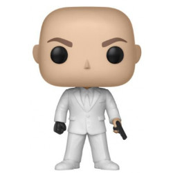 LEX LUTHOR SMALLVILLE POP! TELEVISION VYNIL FIGURE