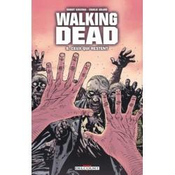 WALKING DEAD T09