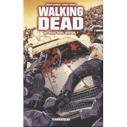 WALKING DEAD T10