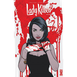 LADY KILLER - TOME 02