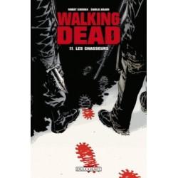 WALKING DEAD T11