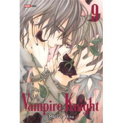 VAMPIRE KNIGHT ED DOUBLE T09