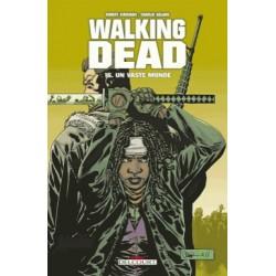 WALKING DEAD T16
