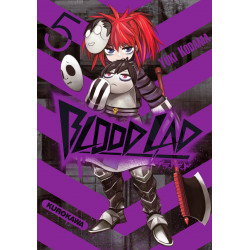 BLOOD LAD - TOME 5