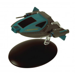 ALICE STAR TREK STARSHIPS NUMERO 125