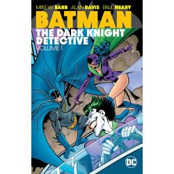 BATMAN DARK KNIGHT DETECTIVE VOL.1