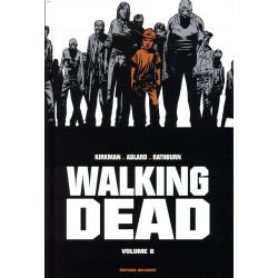"WALKING DEAD ""PRESTIGE"" VOL VI"