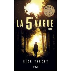 LA 5E VAGUE - TOME 01