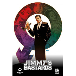 JIMMYS BASTARD