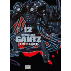 GANTZ PERFECT 12