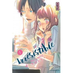 IRRESISTIBLE, TOME 1