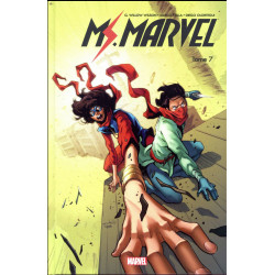 MS MARVEL T07