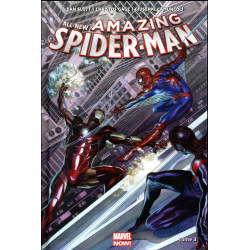 ALL-NEW AMAZING SPIDER-MAN T03
