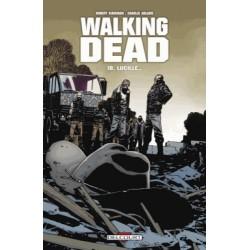 WALKING DEAD T18