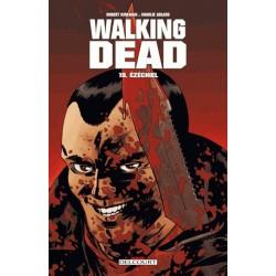 WALKING DEAD T19