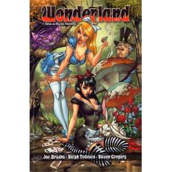 WONDERLAND VOLUME 1