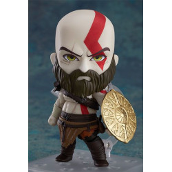 KRATOS GOD OF WAR NENDOROID ACTION FIGURE