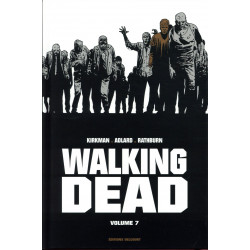 "WALKING DEAD ""PRESTIGE"" VOL VII"