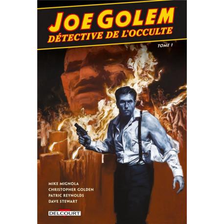 JOE GOLEM 01
