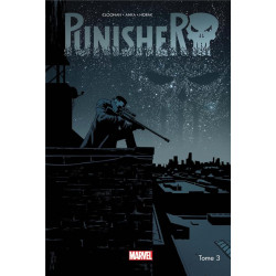 PUNISHER ALL-NEW ALL-DIFFERENT T03