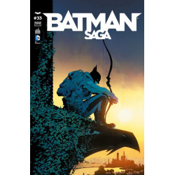 BATMAN SAGA 33