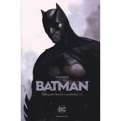 BATMAN T1 BATMAN - TOME 1 - BATMAN 1