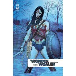 WONDER WOMAN REBIRTH TOME 2