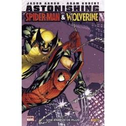 ASTONISHING SPIDER-MAN ET WOLVERINE
