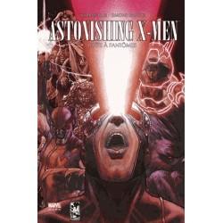 ASTONISHING X-MEN : BOITE A FANTOMES