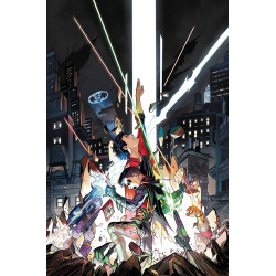 ADVENTURES OF THE SUPER SONS 1
