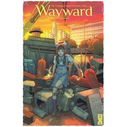 WAYWARD - TOME 02