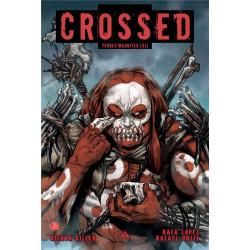 CROSSED TERRES MAUDITES T11
