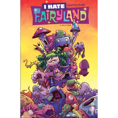 I HATE FAIRYLAND T2