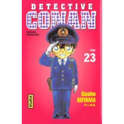 DETECTIVE CONAN T23