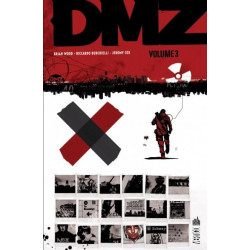 DMZ INTEGRALE TOME 3