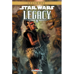 STAR WARS - LEGACY T08. NED