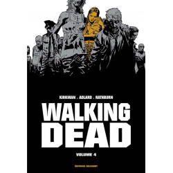 "WALKING DEAD ""PRESTIGE"" VOL IV"