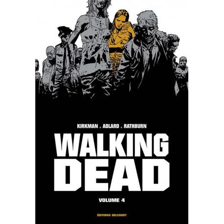 "WALKING DEAD ""PRESTIGE"" VOL IV"