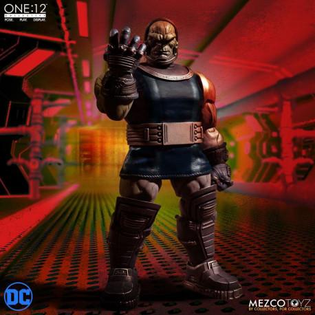 Darkseid DC Comics one:12 Action figures 20 cm
