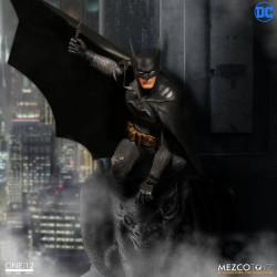 Batman Ascending Knight Dc comics One:12 action figure 17 cm