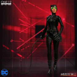 Catwoman DC Comics One:12 Action figures 15 cm