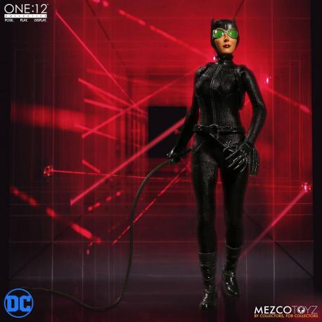 Catwoman DC Comics One:12 Action figures 15 cm