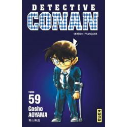 DETECTIVE CONAN T59