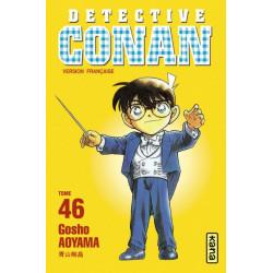 DETECTIVE CONAN T46