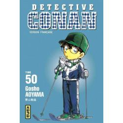 DETECTIVE CONAN T50