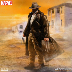 Old Man Logan Marvel Universe One:12 Action figure 15 cm